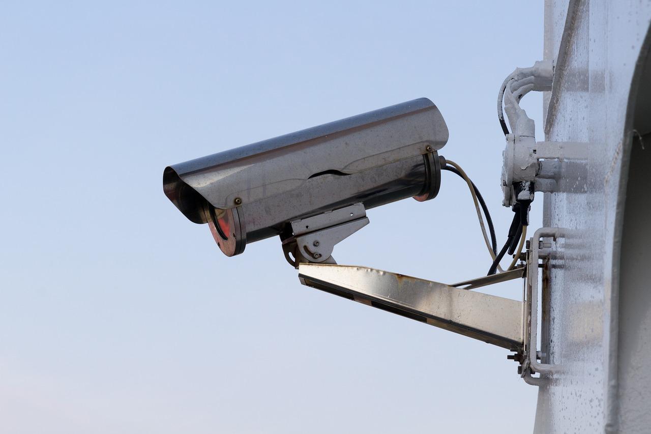 Fonctionnement de la vidéoprotection associée aux caméras de surveillance